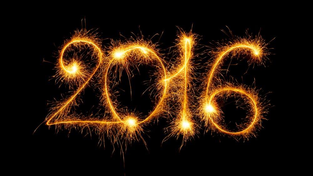 2016: A Look Ahead